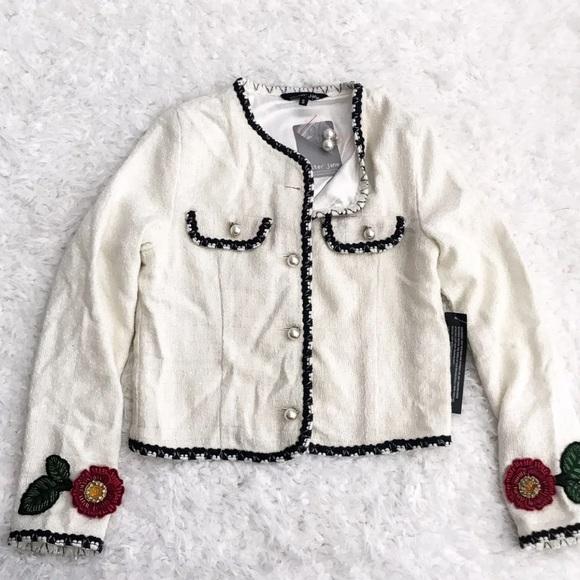 sister jane jacket